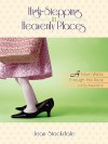 High-Stepping in Heavenly Places - Jean Stockdale
