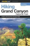Hiking Grand Canyon National Park, 2nd (Regional Hiking Series) - Ron Adkison
