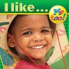 I like...Me too! - Brighter Child, Brighter Child
