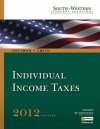 South-Western Federal Taxation 2012 - William Hoffman, James E. Smith, Eugene Willis
