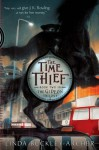 Time Thief (Gideon Trilogy) - Linda Buckley-Archer