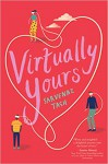 Virtually Yours - Sarvenaz Tash