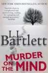 Murder on the Mind - L.L. Bartlett