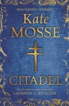 Citadel Signed Edition - Kate Mosse