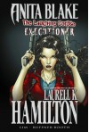 Anita Blake, Vampire Hunter: The Laughing Corpse, Volume 3: Executioner - Laurell K. Hamilton, Ron Lim, Jessica Ruffner