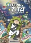 Legends of Zita the Spacegirl - Ben Hatke