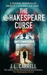 The Shakespeare Curse - Jennifer Lee Carrell