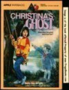 Christina's Ghost - Betty Ren Wright