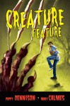Creature Feature - Mary Calmes, Poppy Dennison