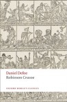 Robinson Crusoe - Daniel Defoe, James Kelly
