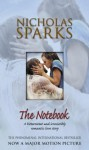 The Notebook - Nicholas Sparks, George Guidall