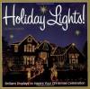 Holiday Lights!: Brilliant displays to inspire your Christmas celebration - David Seidman