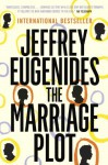 The Marriage Plot - Jeffrey Eugenides