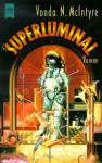 Superluminal - Vonda N. McIntyre