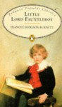 Little Lord Fauntleroy (Penguin Popular Classics) - Frances Hodgson Burnett