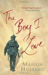The Boy I Love - Marion Husband