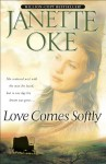 Love Comes Softly (Love Comes Softly Book #1) - Janette Oke