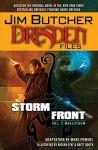 Jim Butcher's The Dresden Files: Fool Moon Vol. 2 - Jim Butcher, Mark Powers, Ardian Syaf, Brett Booth