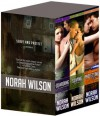 Serve and Protect Box Set - Norah Wilson