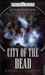 City of the Dead - Rosemary Jones