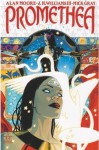 Promethea Tome 6 - Alan Moore, J.H. Williams III