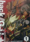 .hack//G.U.+ Volume 1 - Tatsuya Hamazaki, Yuzuka Morita