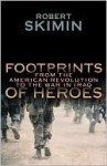 Footprints Of Heroes - Robert Skimin