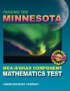 Passing the Minnesota MCA-II/Grad Component Mathematics Test - Erica Day