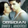 Obsidian: Lux, Book 1 - Justine Eyre, Jennifer L. Armentrout