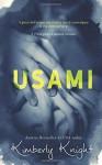 Usami - Kimberly Knight