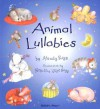 Animal Lullabies - Mandy Ross