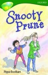 Snooty Prune - Pippa Goodhart