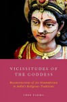 Vicissitudes of the Goddess: Reconstructions of the Gramadevata in India's Religious Traditions - Sree, Sree Padma