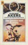 Kregen 02: Die Sonnen von Scorpio - Alan Burt Akers, Thomas Schlück