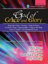 God of Grace and Glory: Contemporary Expressions of Worship for Voice - Mark Hayes, Lloyd Larson, Ruth Elaine Schram