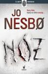 Nóż - Jo Nesbo