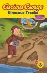 Dinosaur Tracks - Julie Tibbott