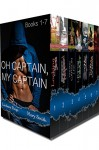Oh Captain, My Captain Series - Lindsay Paige, Mary Smith