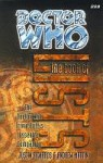 Doctor Who: A Book Of Lists - Justin Richards, Andrew Martin