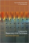 A Manual for Repertory Grid Technique - Fay Fransella, Don Bannister, Richard Bell