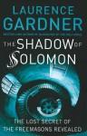 Shadow of Solomon - Laurence Gardner