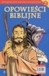 Opowieści biblijne. Tom 2 - Tobiasz Piątkowski