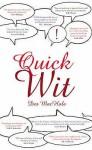 Quick Wit - Des MacHale