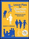 Elementary Physical Education Activities for Grade K-2 - Robert P. Pangrazi