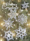 Snow Crystals - Patricia Kristoffersen