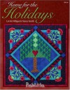 Home for the Holidays - Lynda Milligan, Nancy J. Smith