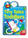 Tiny Tales for Toddlers - Balloon Books