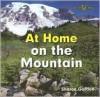At Home on the Mountain - Sharon Gordon