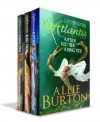 Lost Daughters of Atlantis Collection - Allie Burton