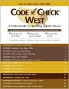 Code Check: West: A Field Guide to Building a Safe House - Redwood Kardon, Michael Casey, Douglas Hansen